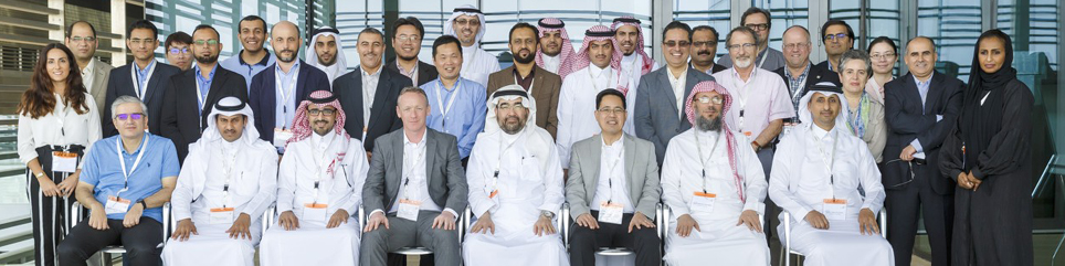 KSU-KAUST Initiative ( 13-14 Feb, 2018) - Center of Excellence for Research in Engineering...
